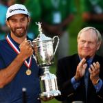 AKRON: DJ teď vládne golfovému světu. Triumfoval podruhé v řadě