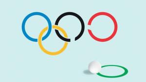 olympuic-golf
