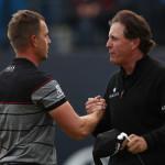 PGA Championship: Kdo s kým aneb top flighty v Baltusrolu