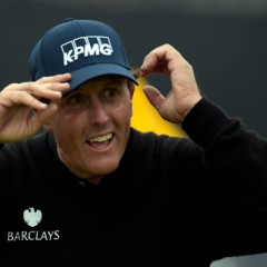 VIDEO: Mezi ránami týdne na PGA Tour také Mickelson s Johnsonem