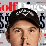NOVÉ ČÍSLO magazínu GOLF DIGEST C&S v prodeji od čtvrtka 1. září