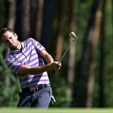 Cafourek vyhrál předkolo q-school Pro Golf Tour, postupují další 4 Češi
