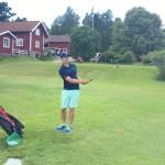 Dědek a Gál si zahrají Challenge Tour ve Švédsku