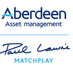 ABERDEEN ASSET MANAGEMENT PAUL LAWRIE MATCH PLAY