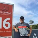 JOBURG OPEN: Waring s Fichardtem nejblíže titulu