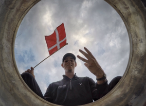 Thomas Pieters - Made In Denmark 2016