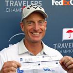Hvězdy světového golfu (1): FURYK je mužem nízkých skóre i svérázného švihu