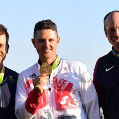 TÝDEN V OLYMPIJSKÉM GOLFU: Stenson vs. krokodýl, Watson vs. bláto, inspirující Phelps, hrdinný Brazilec a vítězný Rose