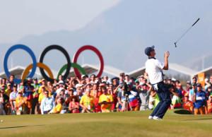 Golf a olympiáda? Tento románek by měl pokračovat i v roce 2024