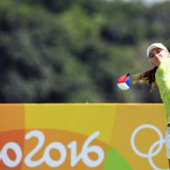 KOMENTÁŘ: Ženy a golf, golf a olympiáda