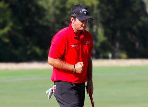 Patrick Reed - The Barclays 2016