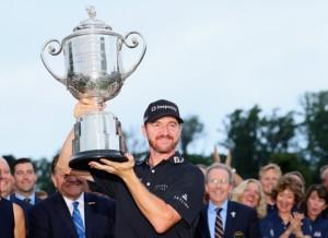 Jimmy Walker - PGA Championship 2016