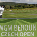 WGM Beroun Czech Open s REKORDNÍM počtem hráčů ve startovním poli