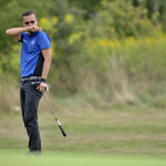 Pro Golf Tour na Ypsilonce: V úvodu nejlepší Lieser, Cafourek a Matuš