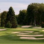 Proč bylo HAZELTINE, které pamatujete z turnajů PGA a US Open, PŘEUSPOŘÁDÁNO