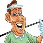 KOMENTÁŘ: Co na golfu ANO a co NE: 2006 vs. 2016
