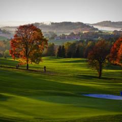 KOMENTÁŘ: Dva turnaje aneb Jaký je smysl golfu