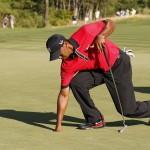 Čtyři turnaje za pět týdnů. Woods do toho jde naplno