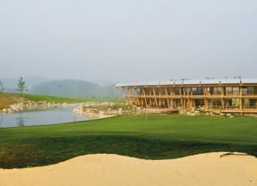 Panorama Golf Resort vKácově vyhlášen stavbou roku
