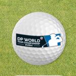 DP WORLD CHAMPIONSHIP: Do finále jde v čele Dubuisson