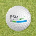 RSM CLASSIC: Hughes udržel vedení, obhájce titulu končí