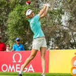 OMEGA: Spilková drží skvělé 13. místo