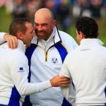 Bjorn chce prestižnější European Tour a věrnější hráče