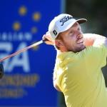 AUSTRALIAN PGA CHAMPIONSHIP:  Zatím to je Dodtův turnaj