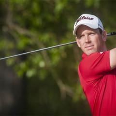 Czech PGA Tour na Černém Mostě: Vítězství slaví Matuš