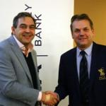 Česká PGA má NOVÉHO PARTNERA, kalendář turnajů a sérii pro juniory