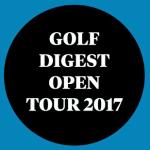 GOLF DIGEST OPEN TOUR 2017