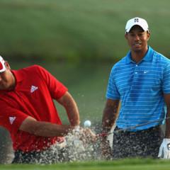 """PAT PEREZ: """"Tiger moc dobře ví, že teď nedokáže porazit nikoho"""""""