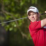 Matuš nezačal v Německu na Pro Golf Tour nejlépe, v pátek bude hrát o cut