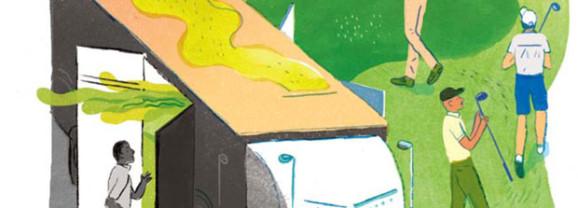 NÁŠ TOUR PRO V UTAJENÍ: Hračky z kamionu