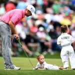 AP: Augusta National omezila startovní pole turnaje PAR 3 Contest před Masters