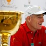 Furyk a Weir budou asistovat týmům v Presidents Cupu