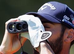 PGA Tour vyzkouší měřící přístroje. Tempo ale prý nezrychlí