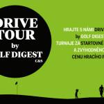 Hrajte s námi DRIVE TOUR