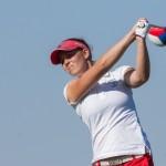 Váňová a Hinnerová zkoušejí Q-school o Ladies European Tour