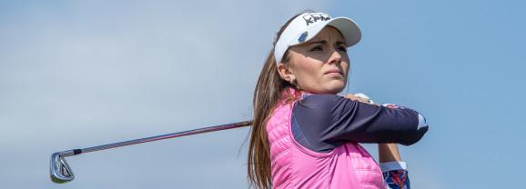 TÝDEN VE SVĚTĚ GOLFU: Další úspěchy českých golfistek i první titul pro Chappella