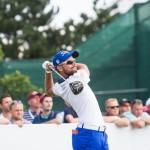 Zlý čtvrtek českých golfistů na European a Challenge Tour
