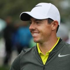 Ukaž trik a vyhraj místo v pro-amu na Irish Open, vyzývá McIlroy