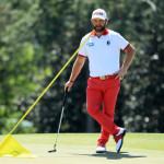 Revoluční turnaj European Tour:  Fotbal nebo golf?