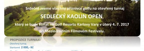 Přijďte si zahrát do Karlových Varů a rovnou vyražte i na filmový festival