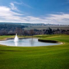 NOVINKY, změny a zase NOVINKY. Vítejte v Greensgate Golf & Leisure Resortu!
