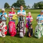 Mstětická golfová akademie připravuje letní příměstský tábor