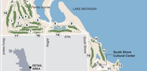 WOODS odtajnil svůj nový projekt hřiště v Chicagu