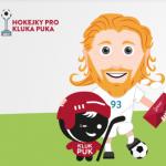 Charitativní turnaj Zlatý Putter Cup 2017 s Jakubem Voráčkem
