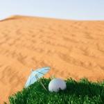 Jak a co při golfu PIJETE?