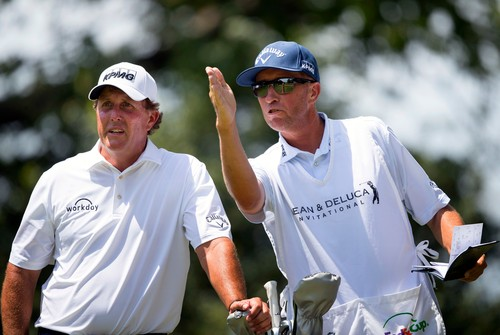 PGA: DEAN & DELUCA Invitational - Second Round